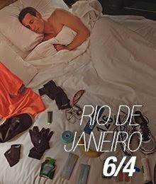 Golden Four Asics 2014 - Etapa Rio de Janeiro