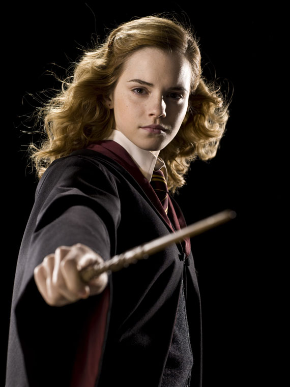 Reneegoudeau emma watson pics on harry potter - Rone harry potter ...