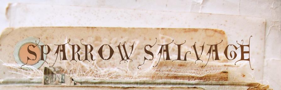 Sparrow Salvage