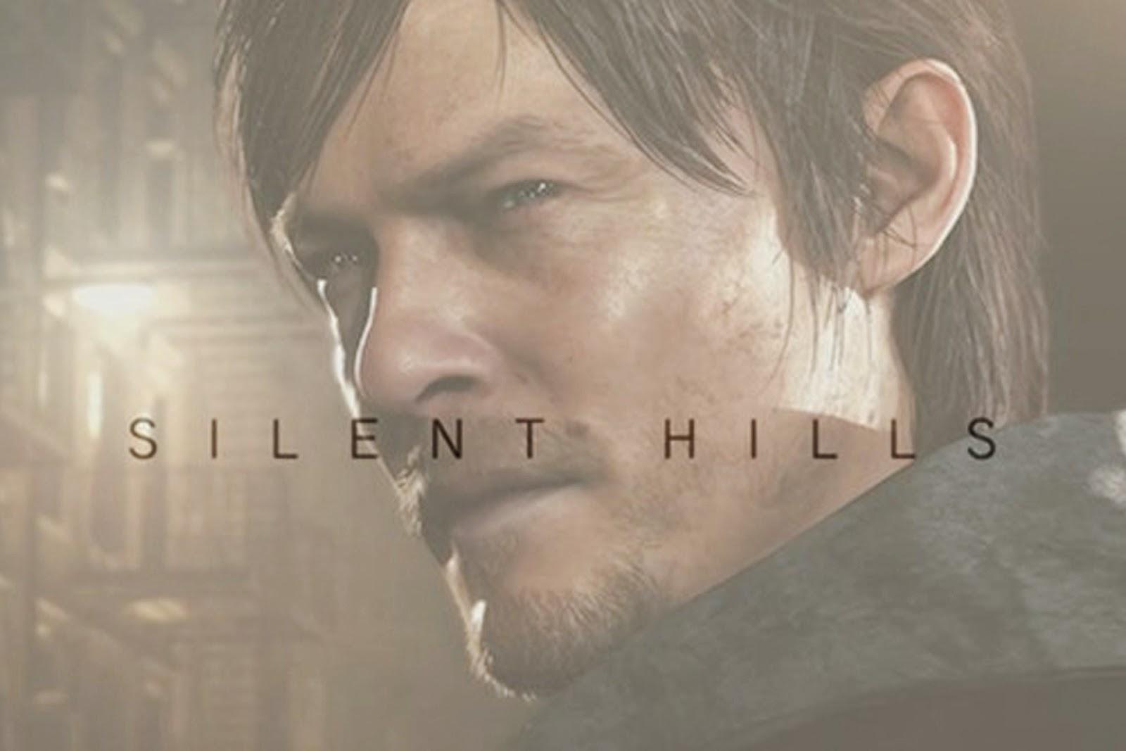 Silent Hills cancelado