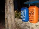 Pisahkanlah Sampah Organik&Non Organik