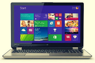 Toshiba Satellite Radius 14 E45W-C4200X Review