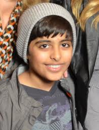 Karan Brar Height - How Tall