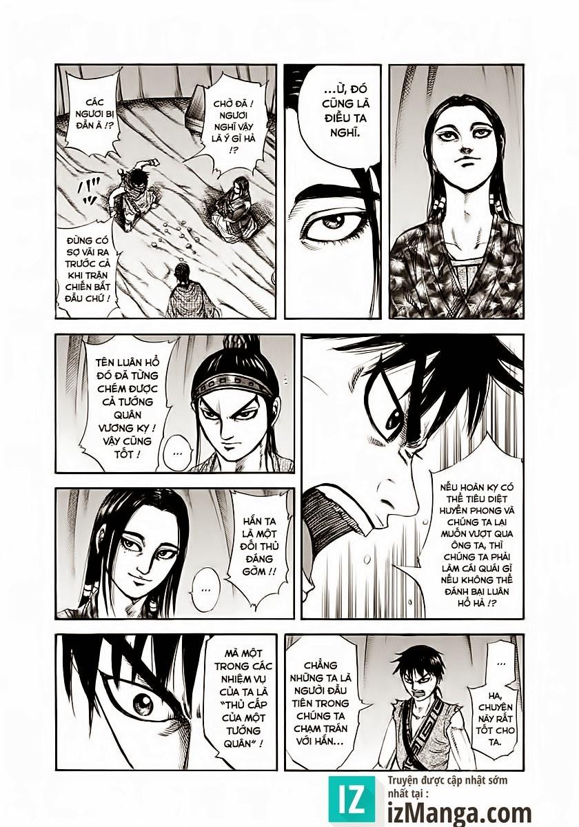 Kingdom – Vương Giả Thiên Hạ (Tổng Hợp) chap 213 page 16 - IZTruyenTranh.com