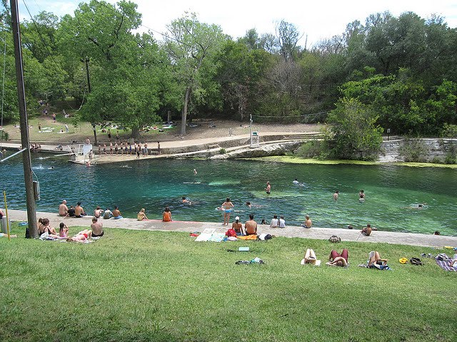 Wit and catharsis summer sights swimming holes for Barton swimming pool timetable