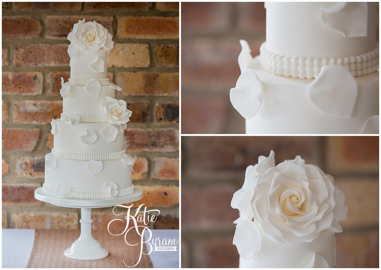 the master cakesmith, dawn cake maker, newton hall, ellingham hall, alnwick garden, northumberland wedding cake, northumberland wedding, katie byram photography