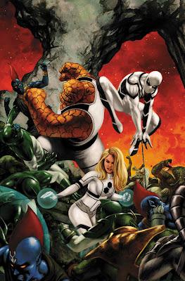 FFV2010 COV The 72 Best Comic Book Covers of 2011
