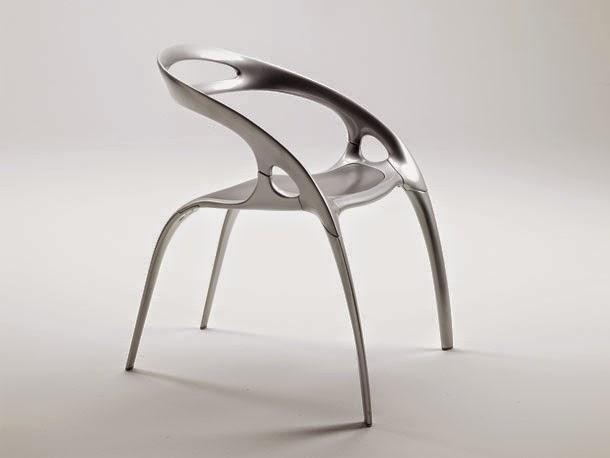 Sandalye Tasarımı