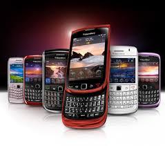 Daftar Harga BlackBerry Bulan Mei 2013