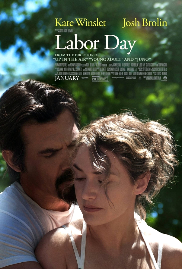 Labor Day póster