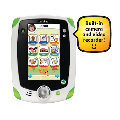 LeapFrog LeapPad Explorer 5-Inch Touch Screen Learning Tablet With ...