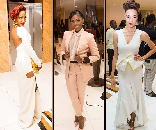miss nigeria 2013 red carpet