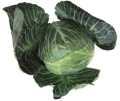To  avoid smell of cabbage while cooking