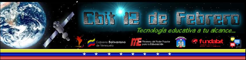CBIT 12 DE FEBRERO