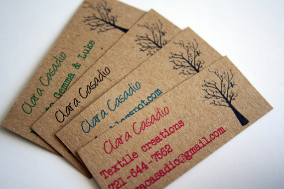 30 eco friendly recycled paper business card designs jayce o yesta eco friendly recycled paper business card reheart
