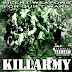 Killarmy - Quiet Weapons For Silent Wars (1997)