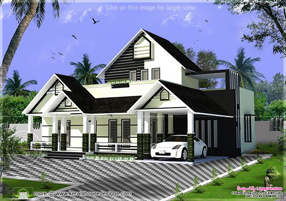 250 Square Meters Home Design Home Design And Style
