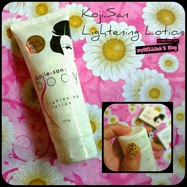 Kojiesan Skin Lightening Lotion