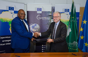 Cooperation Arrangement Signed Between AUC And EC, 12 June 2018, Brussels