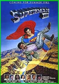 Superman 3 1983 | DVDRip Latino HD Mega