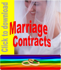 Let us Register your ANC Marriage Contract