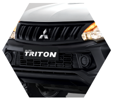 Grill Design All New Triton