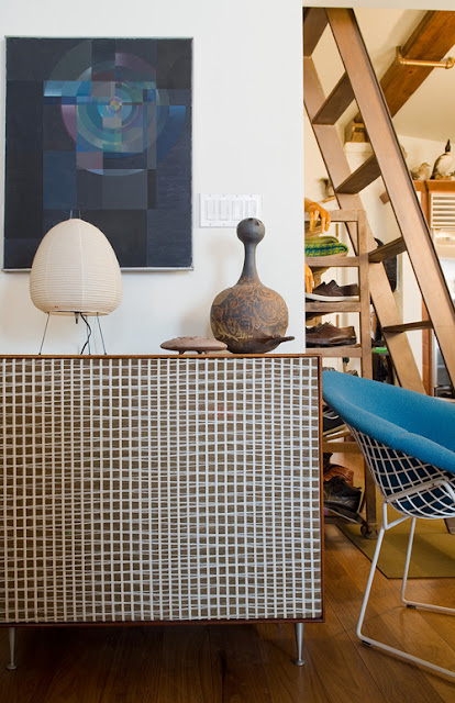 Bertoia Sessel von KNOLL International