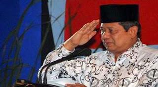 Presiden SBY Berpidato