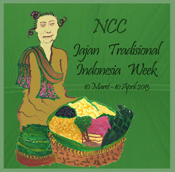 JAJANAN TRADISIONAL INDONESIA WEEK