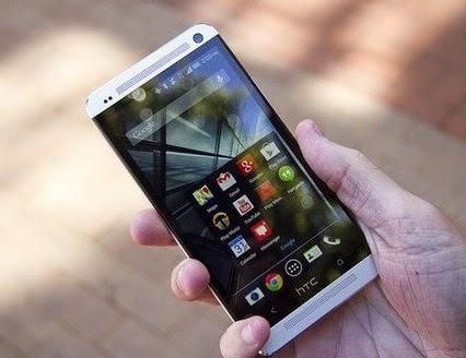 HTC Mengungkap Kelebihan HTC One M8 Dibandingkan Galaxy S5