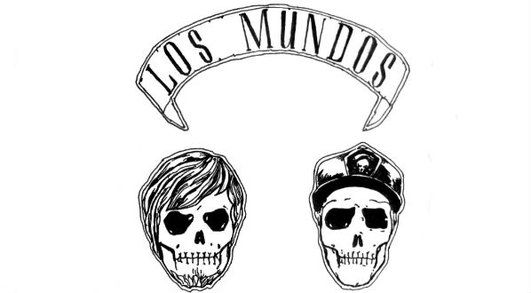Los Mundos Banda de rock alternativo de Mexico