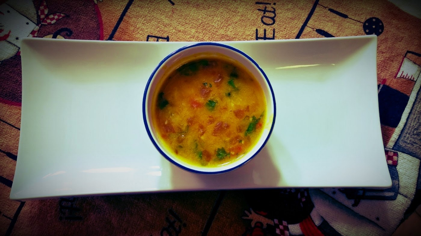 Moong Daal Recipe, How to make Moong Daal