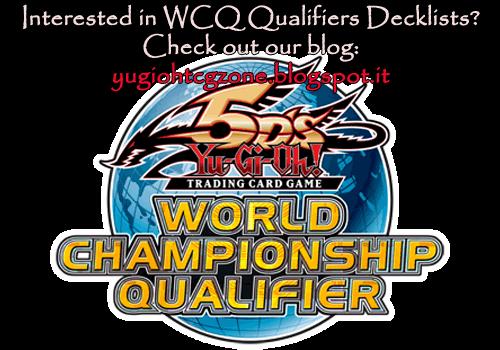Decklist WCQ Regional Qualifier 15th February 2014 Livonia Michigan Top 8