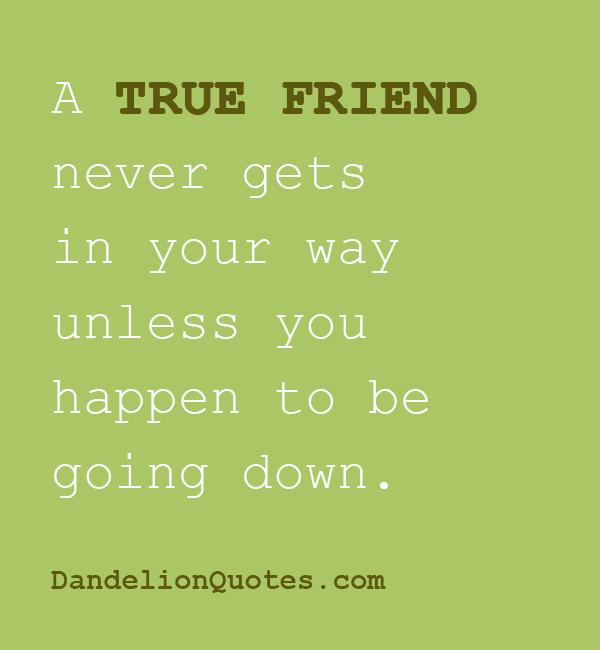 True Friends Quotes N Images : Ending friendship quotes true friend quotesgram