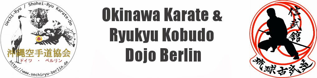 Uechi Ryu Karate & Ryukyu Kobudo Dojo Berlin