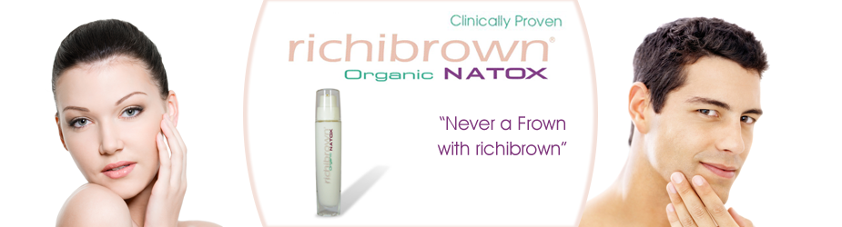 Richibrown Organic Natox Anti Agieng Cream Reviews