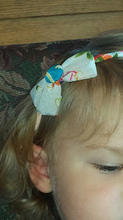 Andrea's Beau Hair Accessories 2