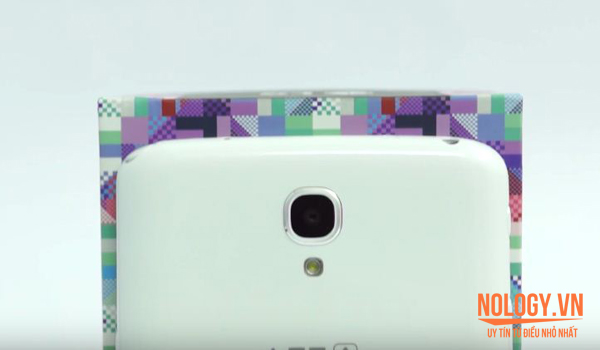 Điện thoại  LG VU3.