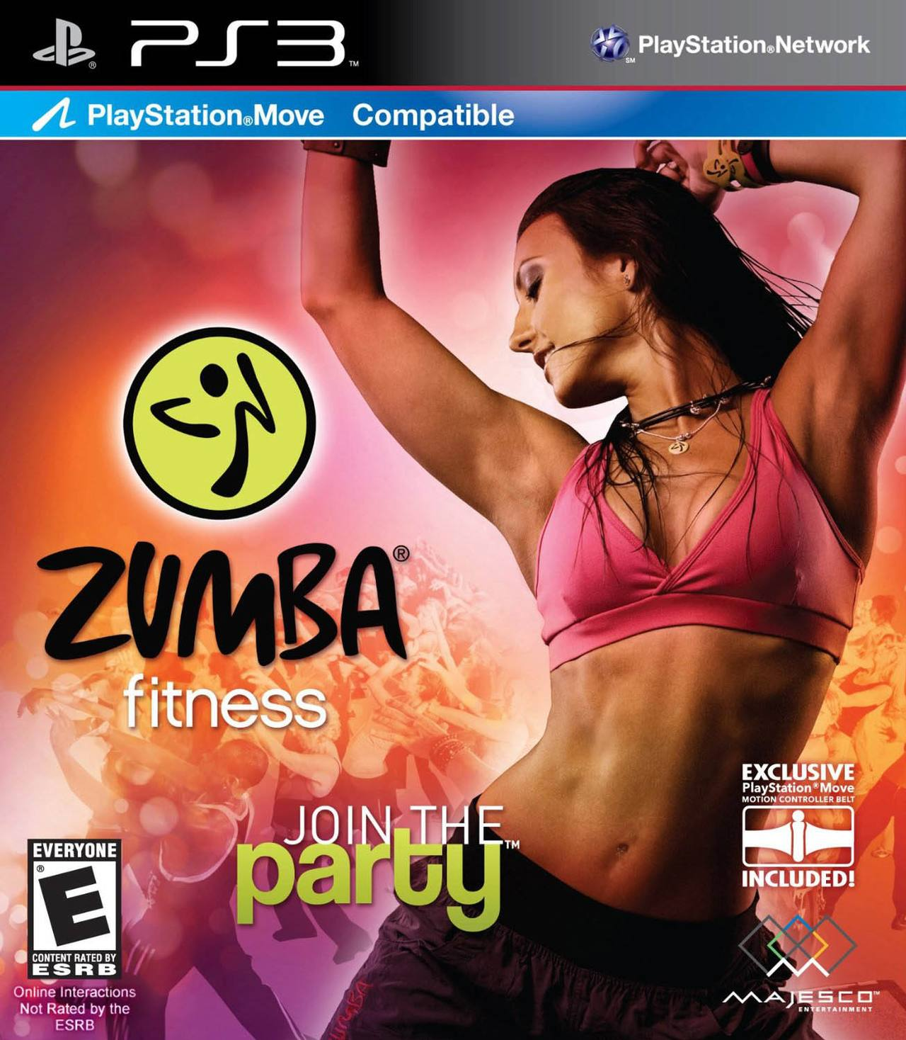 Workout Games: Download Zumba Fitness Ps3 Free