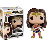 Funko Pop! Wonder Woman