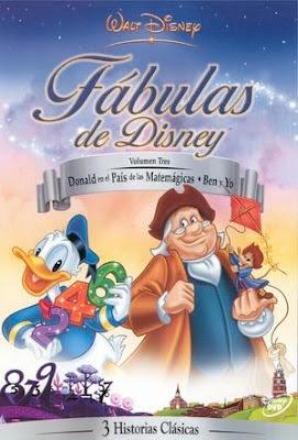 Fabulas de Disney Volumen 3 (1935) Español Latino