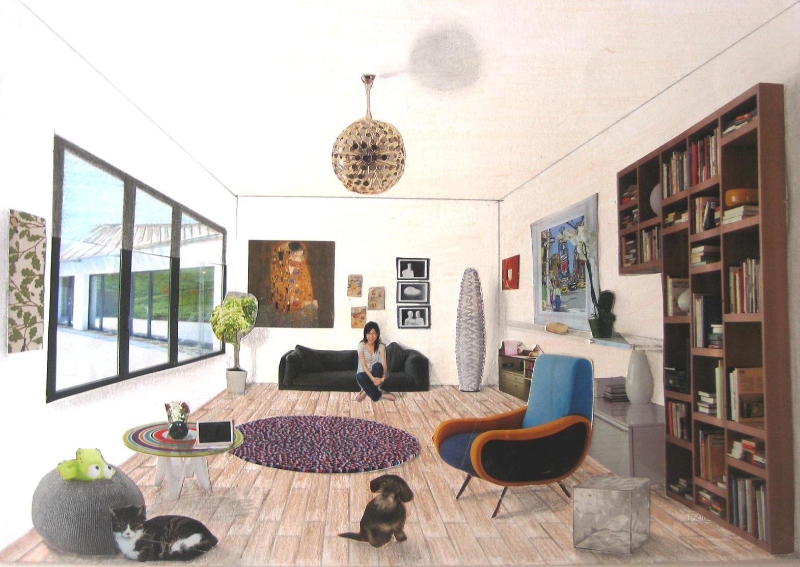 Come Arredare Una Scuola Di Danza ~ Il meglio del design degli interni
