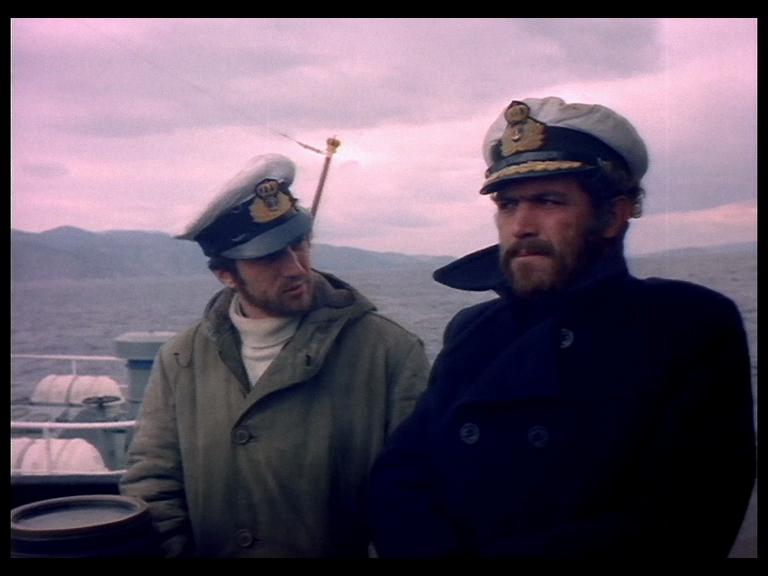 SS Papanikolis movie