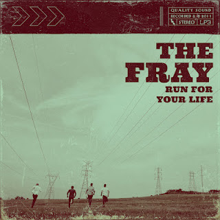 Photo The Fray - Run For Your Life Picture & Image