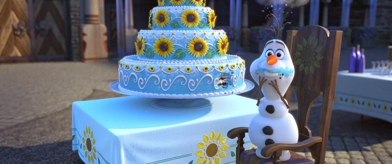 Avance en español del corto 'Frozen Fever', el regreso de 'Frozen' a la gran pantalla
