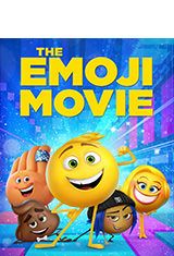 The Emoji Movie (2017) BRRip 1080p Latino AC3 5.1 / Español Castellano AC3 5.1 / ingles AC3 5.1 BDRip m1080p