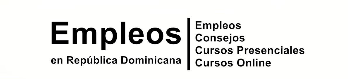 Empleos en República Dominicana