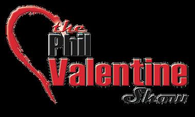 Valentine Show Prep