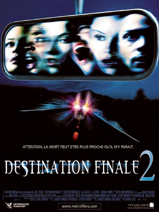 Final Destination 2 2003 Hindi Dubbed Full Movie Online