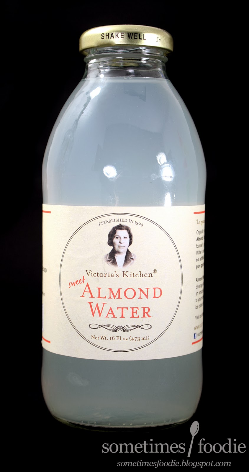 victorias kitchen sweet almond water whole foods mt laurel nj - Victorias Kitchen Almond Water